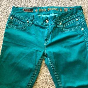 Rock Revival Liz Skinny Jeans